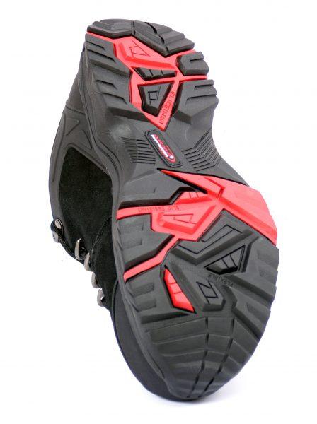 ARMA trainer sole